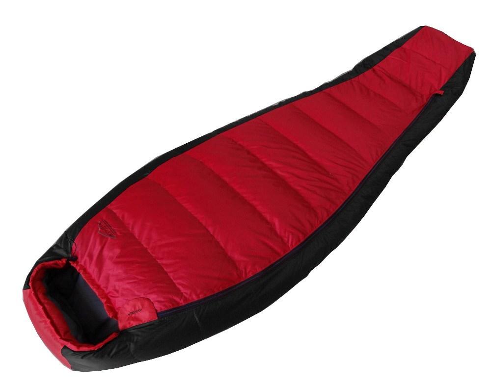 Evolite Alaska Down Sleeping Bag -32ºC