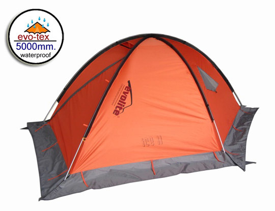 Evolite ICE II Extreme Tent (5 Season)