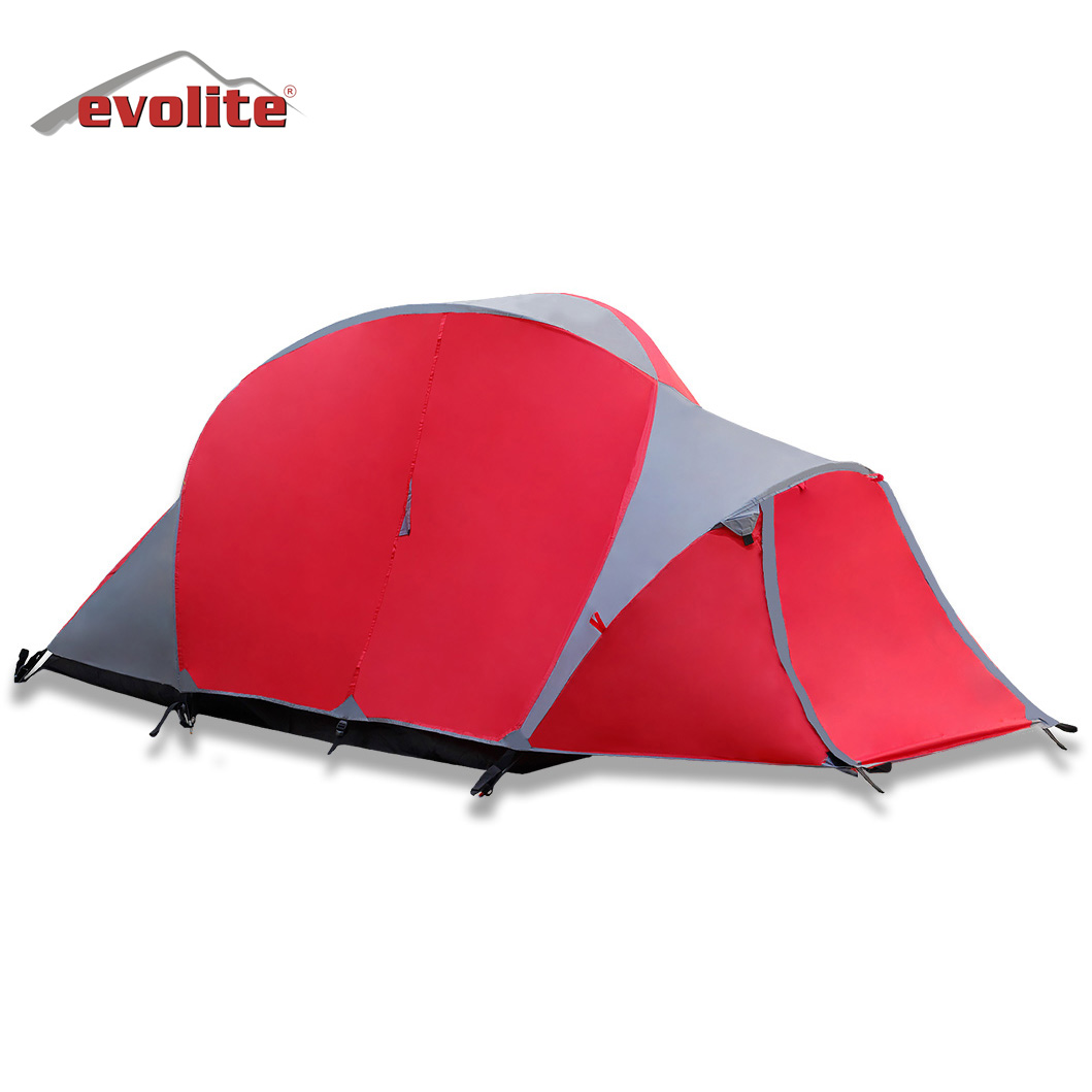 Evolite Dakota Tent (4 Season)