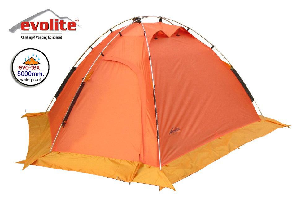 Evolite K-2 Extreme Tent (5 Season)