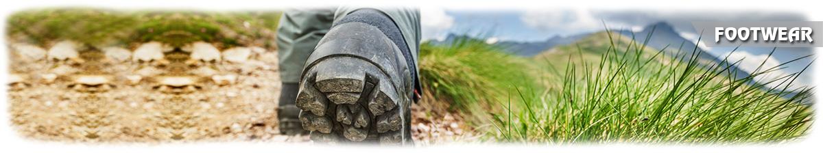 Evolite Footwear