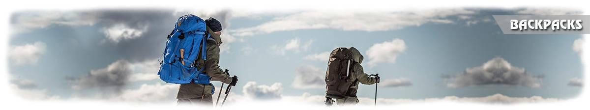 Evolite Backpacks