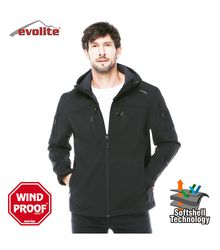 Evolite Combat Softshell Jacket